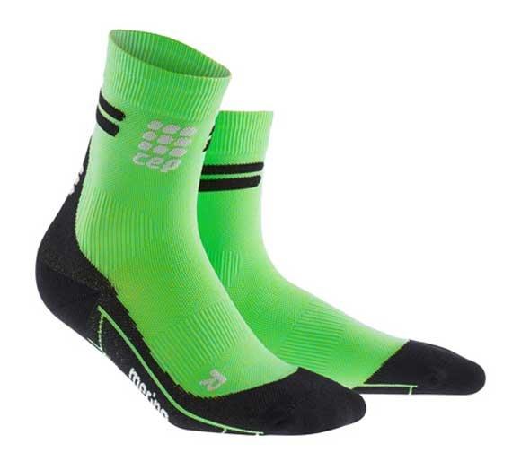 Сертификат Компрессионные носки Cep C02